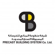 Logo of Precast Building System Co. Ltd.