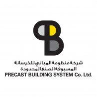 Logo of Precast Building System Co. Ltd.