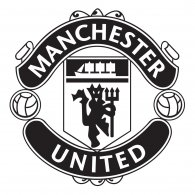 Manchester united fc brands of the world download vector logo of manchester united fc voltagebd Gallery