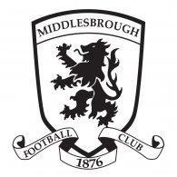 Logo of Middlesbrough FC