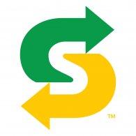 Logo of Subway