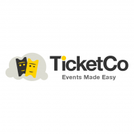 Logo of TicketCo