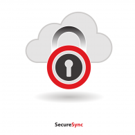 Logo of IT Secure Sync