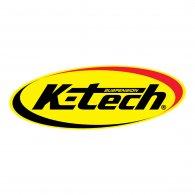 Logo of K-Tech Suspension