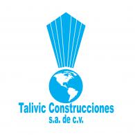 Logo of Talivic Construcciones