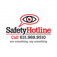 Logo of Safety Hotline STS