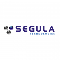 Logo of Segula Technologies