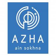 Logo of Azha