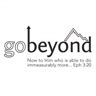Logo of Go Beyond