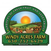 Logo of Windy Acres Farm