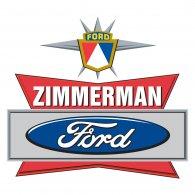 Logo of Zimmerman Ford