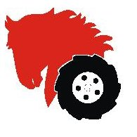 Logo of Wheel Horse