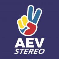 Logo of AEV Stereo