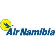 Logo of Air Namibia