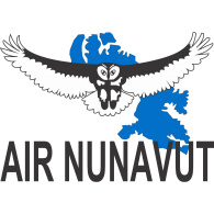 Logo of Air Nunavut