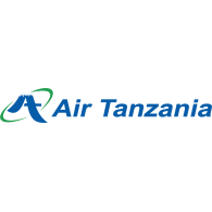 Logo of Air Tanzania