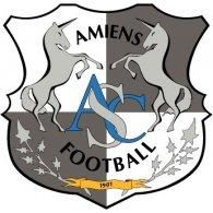 Logo of Amiens SC