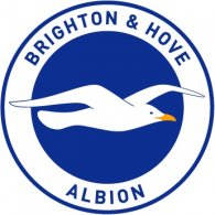 Logo of FC Brighton-and-Hove Albion
