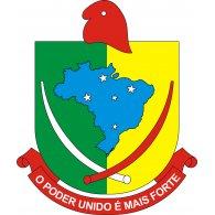 Logo of Cantagalo Paraná