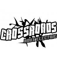 Logo of Crossroads