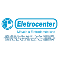 Logo of Eletrocenter