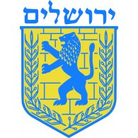 Logo of Brasão Jerusalém