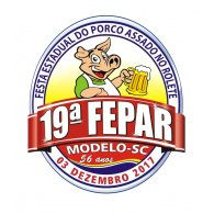 Logo of Fepar 2017