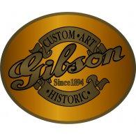 Logo of Gibson