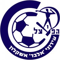 Logo of Hapoel Ashkelon