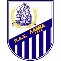 Logo of PAS Lamia