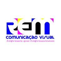 Logo of REM Comunicação Visual