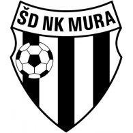 Logo of SD NK Mura Murska-Sobota