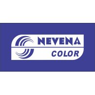 Logo of Nevena Color