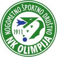 Logo of NK Olimpija Ljubljana