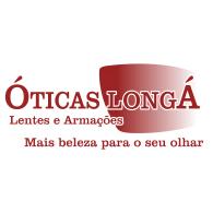 Logo of Óticas Longá