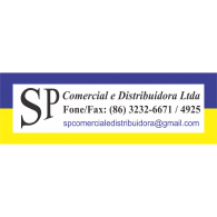 Logo of SP Distribuidora
