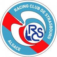 Logo of RC Strasbourg