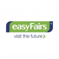 Logo of EasyFairs