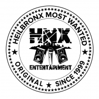 Logo of Heilbronx Entertainment