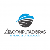 Logo of Aracomputadoras