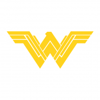 wonder woman brands of the world� download vector