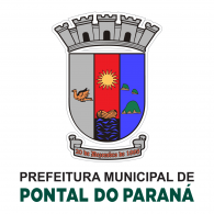 Logo of Pontal do Paraná
