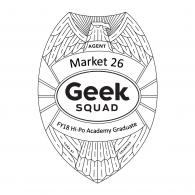 Logo of Geek