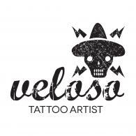Logo of Vloso Tattoo Artist