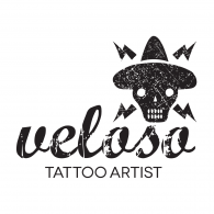 Logo of Vloso Tattoo Artist