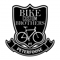 Logo of Bike Custom Brothers Peterfoose