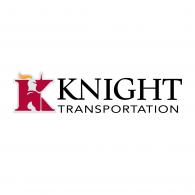 Logo of Knight Transportation