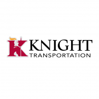 Logo of Knight Transportation