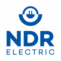Logo of NDR Electric
