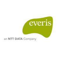 Logo of everis NTT DATA